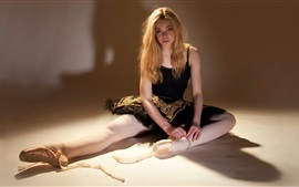 Preview wallpaper Elle Fanning 11