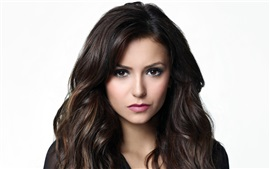 Preview wallpaper Nina Dobrev 33