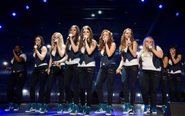 Pitch Perfect 2, filme musical 2015