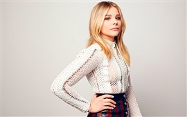 Preview wallpaper Chloe Grace Moretz 26