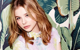 Preview wallpaper Chloe Grace Moretz 27