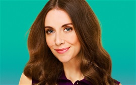 Preview wallpaper How to Be Single, Alison Brie