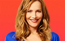 Preview wallpaper How to Be Single, Leslie Mann