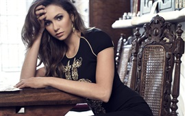 Preview wallpaper Nina Dobrev 37