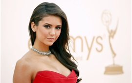 Preview wallpaper Nina Dobrev 38