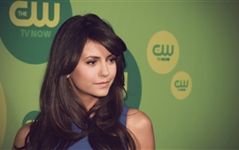 Preview wallpaper Nina Dobrev 39