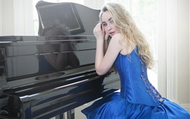 Preview wallpaper Sabrina Carpenter 01