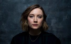 Preview wallpaper Saoirse Ronan 03