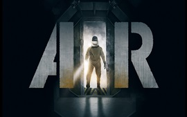 Preview wallpaper 2015 movie, Air