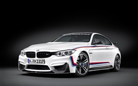 BMW M4 Coupe F82 car