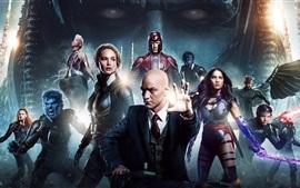 2016 X-Men: Apocalypse