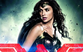 Preview wallpaper Gal Gadot, Batman v Superman: Dawn of Justice
