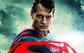 Henry Cavill, Batman v Superman: Dawn of Justice