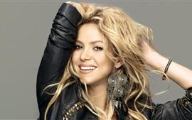 Aperçu fond d'écran Shakira 08
