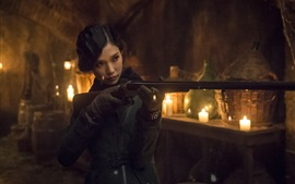 Preview wallpaper Tao Okamoto in Hannibal Season 3