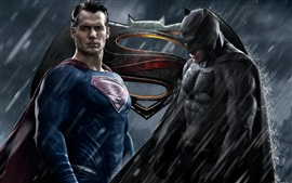 Preview wallpaper 2016 movie, Batman v Superman: Dawn of Justice