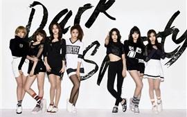 AOA, корейская музыка девушки 04