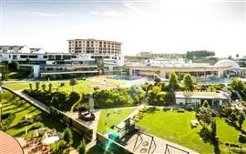 Allegria Resort Stegersbach, Burgenland, Áustria