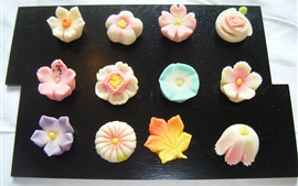 Preview wallpaper Food culture of Japan, Japanese confectionery