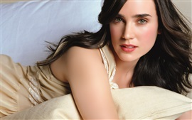 Preview wallpaper Jennifer Connelly 01