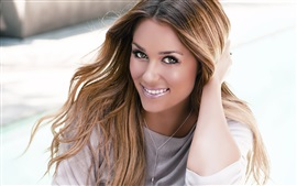 Preview wallpaper Lauren Conrad 01