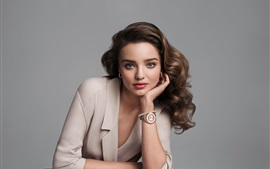 Preview wallpaper Miranda Kerr 04