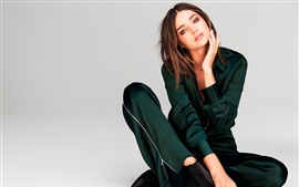 Preview wallpaper Miranda Kerr 06