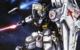 Preview wallpaper Mobile Suit Gundam, Japanese anime
