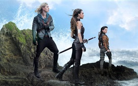 В Shannara Chronicles