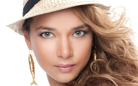 Preview wallpaper Adamari Lopez 01