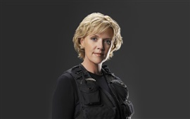 Preview wallpaper Amanda Tapping 02