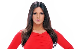 Preview wallpaper Barbara Bermudo 01