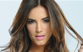 Preview wallpaper Gaby Espino 01