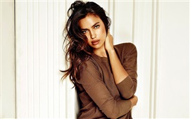 Preview wallpaper Irina Shayk 15
