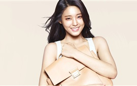 Preview wallpaper Korean girls, Seolhyun 02