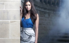 Preview wallpaper Nina Dobrev 45