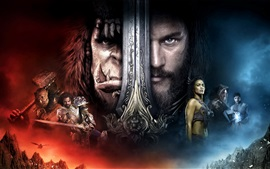 2016 Warcraft HD
