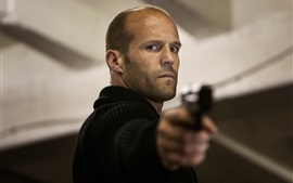 Preview wallpaper 2016 movie, Mechanic 2: Resurrection, Jason Statham