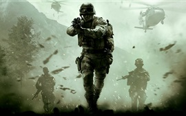 Call of Duty: Modern Warfare, Remastered