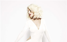 Preview wallpaper Christina Aguilera 19