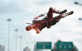 filme Deadpool 2016 widescreen