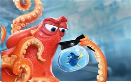 Disney movie 2016, Finding Dory