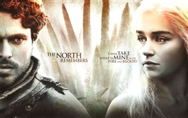Preview wallpaper Game of Thrones, HBO TV series