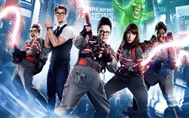 Preview wallpaper Ghostbusters HD