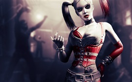 Preview wallpaper Harley Quinn in Batman movie