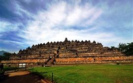 Patrimonio Mundial de Indonesia, Yogyakarta