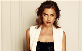 Preview wallpaper Irina Shayk 16