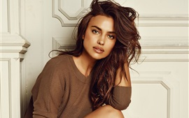 Preview wallpaper Irina Shayk 17