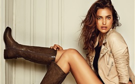 Preview wallpaper Irina Shayk 18