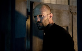 Preview wallpaper Jason Statham, Arthur Bishop, Mechanic 2: Resurrection